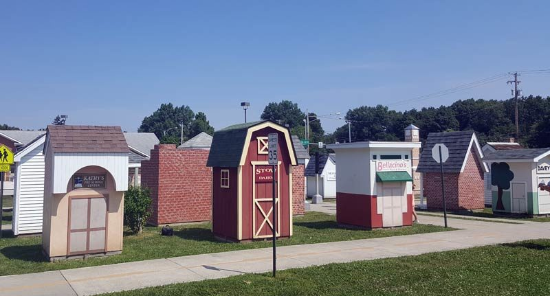 Safety Village in Stow Ohio Review